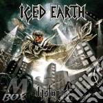 (LP VINILE) Dystopia lp vinile di Iced Earth