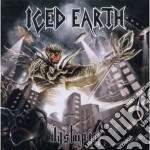 Dystopia cd musicale di Iced Earth
