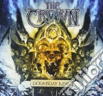 Doomsday king (limited digipack edition) cd musicale di CROWN