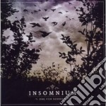 One for sorrow cd musicale di Insomnium