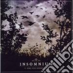 Insomnium - One For Sorrow cd musicale di Insomnium