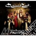 The never ending way of orwarrior [tour cd musicale di Land Orphaned