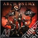 (LP VINILE) Khaos legions lp vinile di ARCH ENEMY