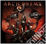Arch Enemy - Khaos Legions cd musicale di ARCH ENEMY