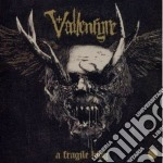 Vallenfyre - A Fragile King cd musicale di Vallenfyre