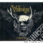 A fragile king [digipack ltd. edition] cd musicale di Vallenfyre