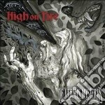 High On Fire - De Vermis Mysteriis cd musicale di High on fire