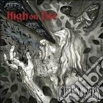 De vermis mysteriis cd musicale di High on fire