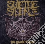 The black crown cd musicale di Silence Suicide
