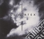 Ics Vortex - Storm Seeker cd musicale di Vortex Ics