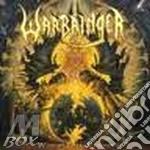 Worlds torn asunder [ltd. edition] cd musicale di Warbringer