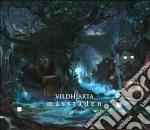 Vildhjarta - M+sstaden cd musicale di Vildhjarta