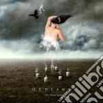 The treachery of senses cd musicale di Oddland