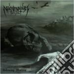 Silencing machine [digipack limited edit cd musicale di Nachtmystium