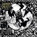 Utilitarian [standard jewelcase] cd musicale di Napalm Death