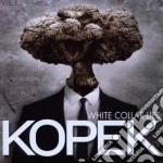 Kopek - White Collar Lies cd musicale di Kopek