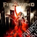 Firewind - Few Against Many cd musicale di Firewind
