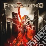 Few against many [digipack ltd. edition] cd musicale di Firewind