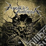 The call [standard version] cd musicale di Apatrida Angelus