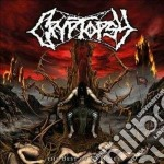The best of us bleed cd musicale di Cryptopsy