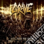 Grave - Back From The Grave cd musicale di Grave