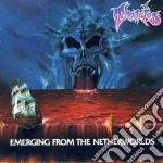 Thanatos - Emerging From The Netherwo cd musicale di Thanatos