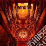 Evocation - Illusions Of Grandeur cd musicale di Evocation