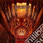 Illusions of grandeur (digipack limited) cd musicale di Evocation