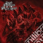 Grand Supreme Blood Court - Bow Down Before The Blood cd musicale di Grand supreme blood