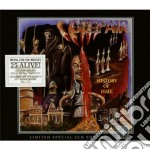 History of hate (limited mftm 2013 editi cd musicale di Despair