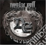 The book of heavy metal (limited mftm 20 cd musicale di Evil Dream