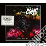 Grave - You'll Never See... (limit (2 Cd) cd musicale di Grave