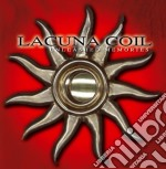 Unleashed memories (limited mftm 2013 ed cd musicale di Lacuna Coil