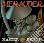 Master killer (limited mftm 2013 edition cd musicale di Merauder