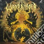 Worlds torn asunder (limited mftm 2013 e cd musicale di Warbringer
