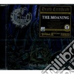 Blood from stone [reissue + bonus tracks cd musicale di The Moaning