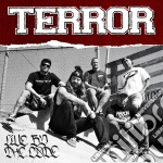 Terror - Live By The Code cd musicale di Terror