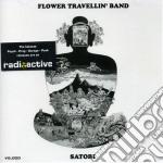 (LP VINILE) Satori lp vinile di FLOWER TRAVELLIN' BA