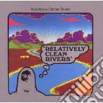 RELATIVELY CLEAN RIVERS (LIMITED)         cd musicale di Relatively clean riv