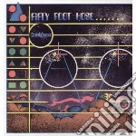 (LP VINILE) CAULDRON                                  lp vinile di FIFTY FOOT HOSE