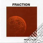 DR SIEGEL'S FRIED EGG SHOOTING MACHINE    cd musicale di FRACTION