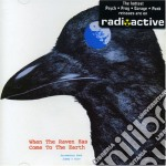 When the raven has come to the earth cd musicale di Path Strawberry