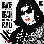 Heavier than a death in the family cd musicale di LES RALLIZES DENUDES