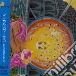 Super record cd musicale di Magical power mako