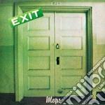 Mops - Exit cd musicale di Mops