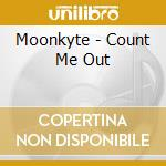 Count me out cd musicale