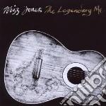 The legendary me cd musicale di Wizz Jones