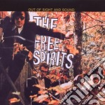 Free Spirits - Out Of Sight And Mind cd musicale di The Free spirits