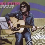 Meic Stevens - Sackcloth & Ashes The Eps Vol2 cd musicale di Meic Stevens
