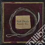 (LP VINILE) FAMILY TREE                               lp vinile di Nick Drake